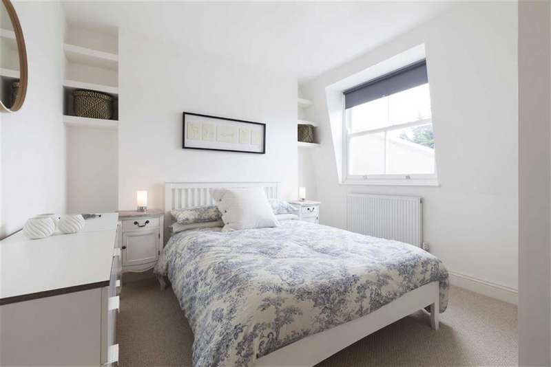 1 Bedroom Apartment Flat for sale in Shirland Road, Maida Vale, London, W9