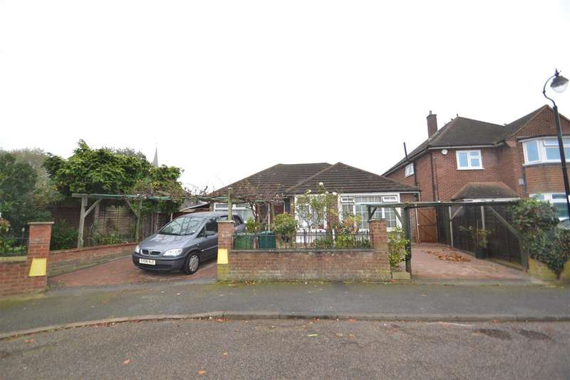 5 Bedrooms Bungalow for sale in High Street, Stanwell