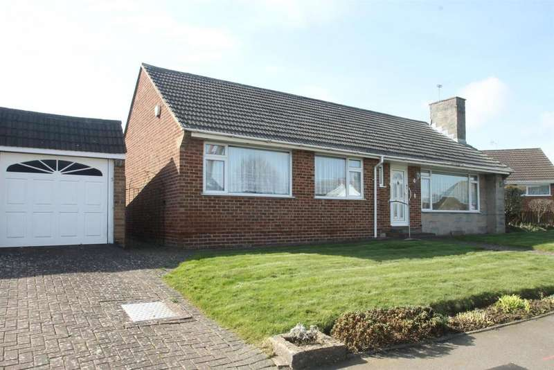 3 Bedrooms Bungalow for sale in Howard Drive, Maidstone
