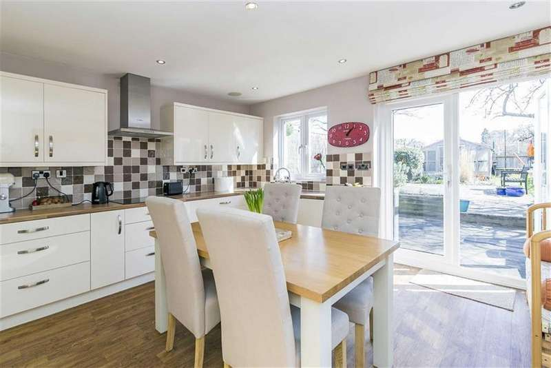 3 Bedrooms End Of Terrace House for sale in Wyeths Road, Epsom, Surrey