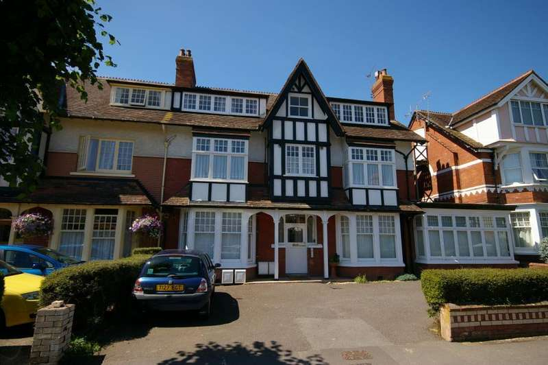 2 Bedrooms Flat for sale in Tregonwell Road, Minehead