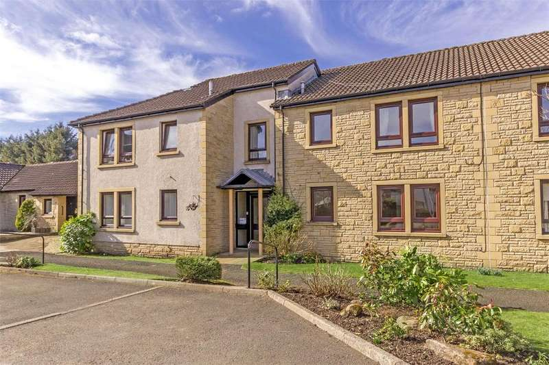 2 Bedrooms Flat for sale in Flat 15, Wellmeadow Farm, Meadow Way, Newton Mearns, G77