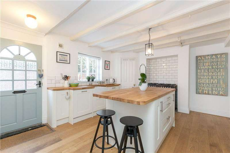 3 Bedrooms End Of Terrace House for sale in Leven Wynd, Stokesley, North Yorkshire