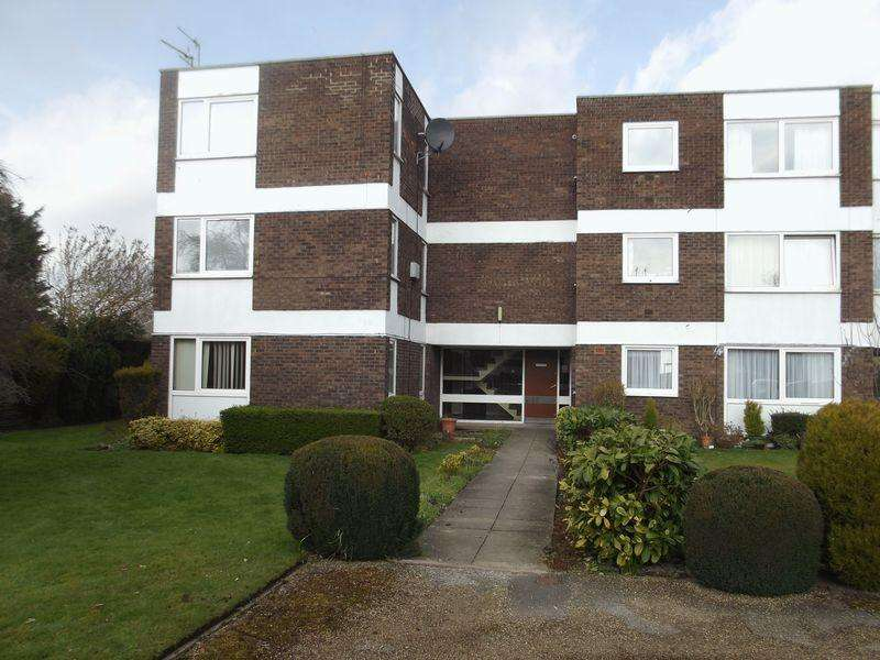 1 Bedroom Apartment Flat for sale in St Michaels Mount , Inglemire Avenue, Hull