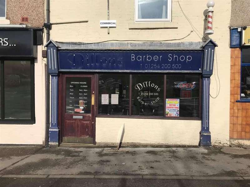 Commercial Property for rent in Preston Old Road, Blackburn