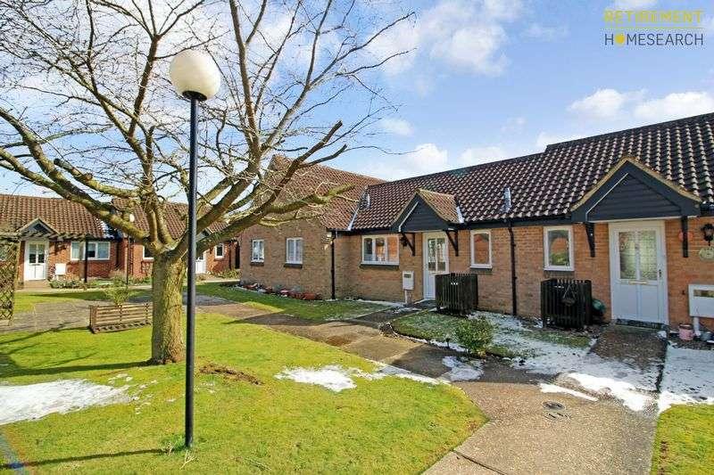 1 Bedroom Property for sale in Sheraton Close, Northampton, NN3 2NQ