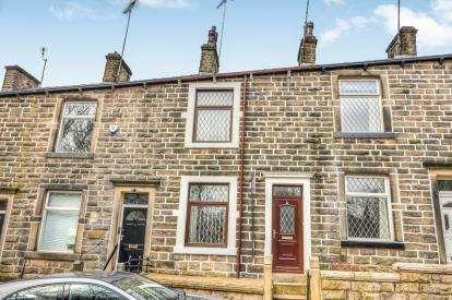 2 Bedrooms Terraced House for sale in Mount Terrace, Rawtenstall, Rossendale, Lancashire, BB4