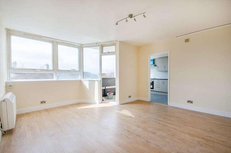 1 Bedroom Flat for sale in Tanners Hill, Deptford, SE8