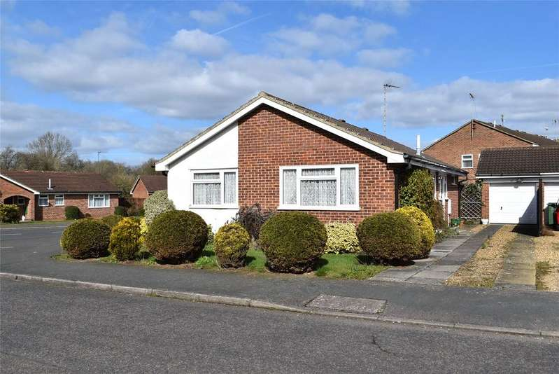 3 Bedrooms Detached Bungalow for sale in Leapingwell Lane, Winslow
