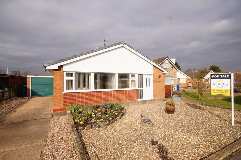 3 Bedrooms Detached Bungalow for sale in Meadow Bank Avenue, Fiskerton, Lincoln
