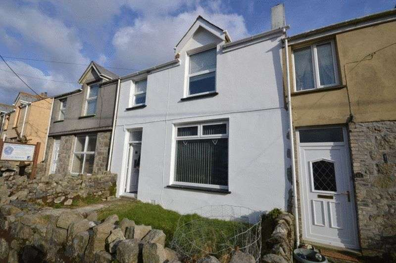 3 Bedrooms Property for sale in Currian Road Nanpean, St. Austell