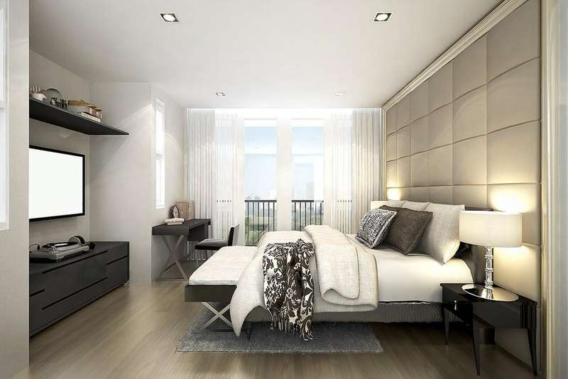 1 Bedroom Apartment Flat for sale in Mabgate Gateway Last Release