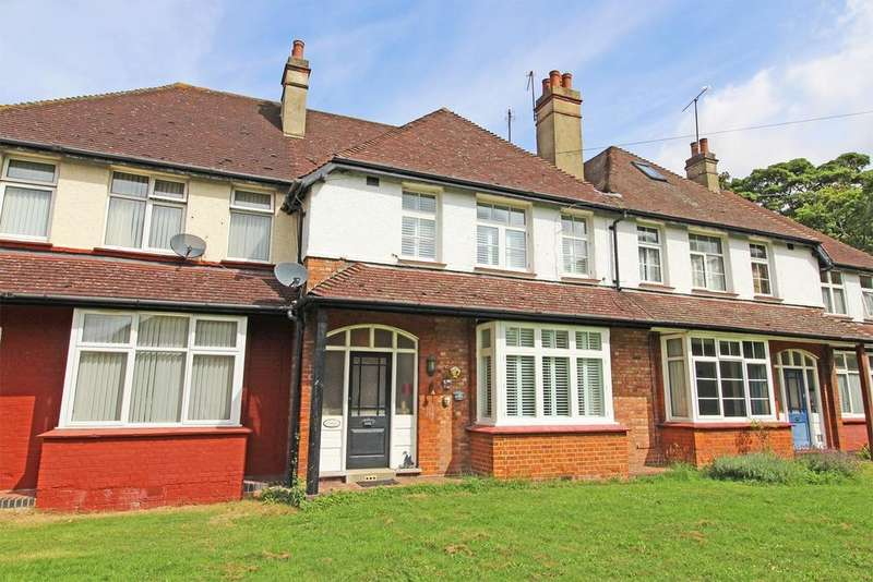 3 Bedrooms Terraced House for sale in Green Lane, Letchworth Garden City, SG6