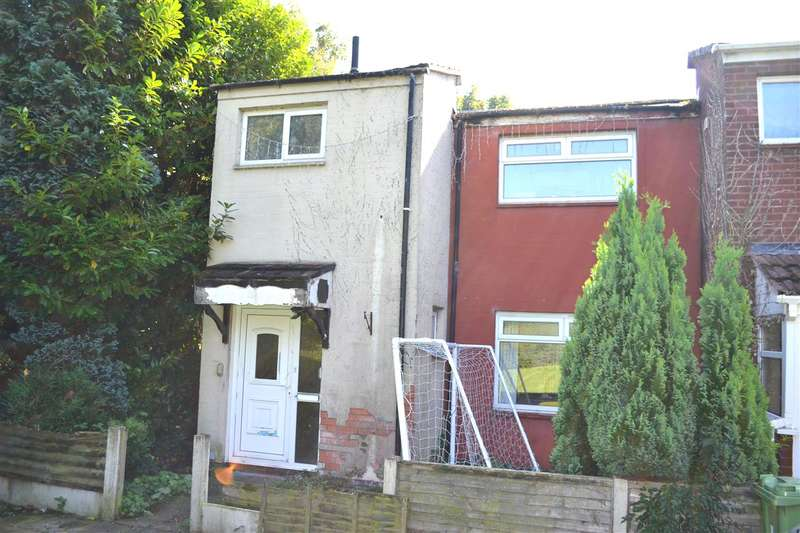 3 Bedrooms Semi Detached House for sale in Orchard Close, Leigh