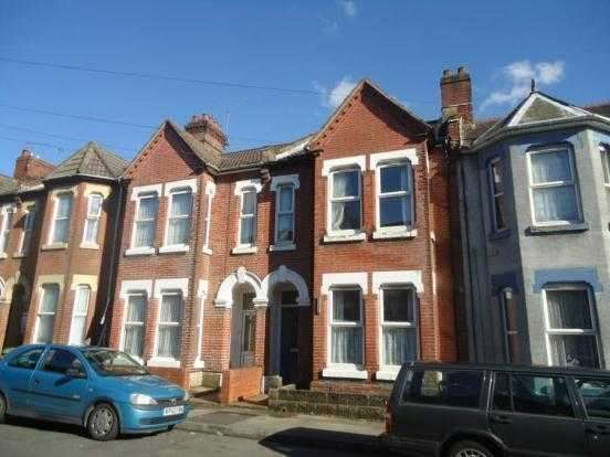 6 Bedrooms Terraced House for rent in Shakespeare Road, Available from 1st July 2018, Southampton