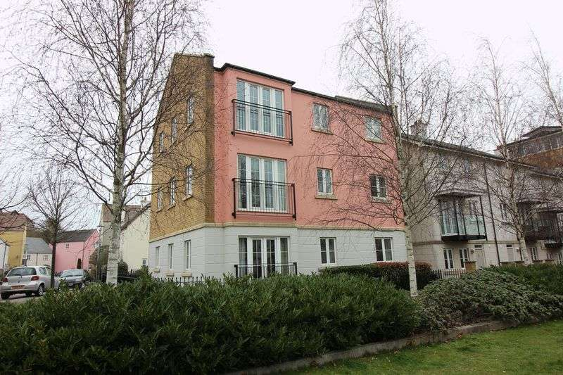 2 Bedrooms Property for sale in Eastcliff, Portishead