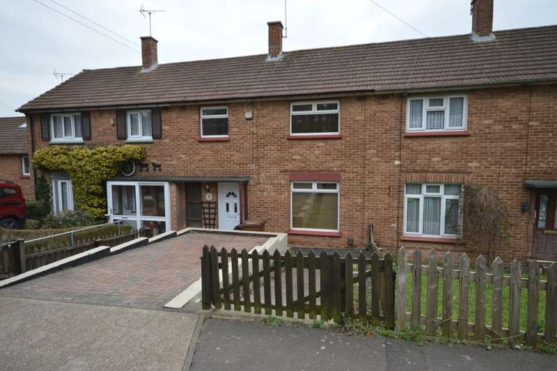2 Bedrooms Property for sale in Maidstone Road, Rochester, ME1