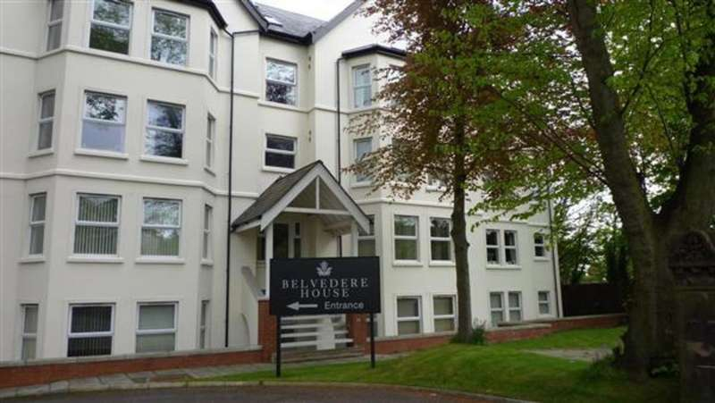 3 Bedrooms Apartment Flat for sale in Ullet Road, Liverpool, L8