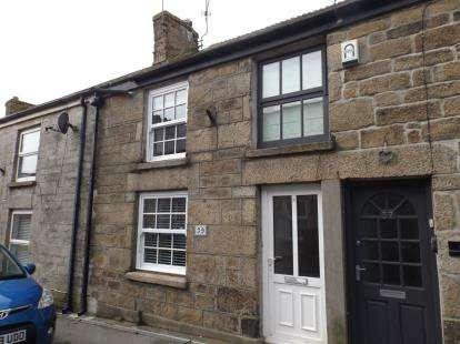 2 Bedrooms Terraced House for sale in Praze, Camborne, Cornwall