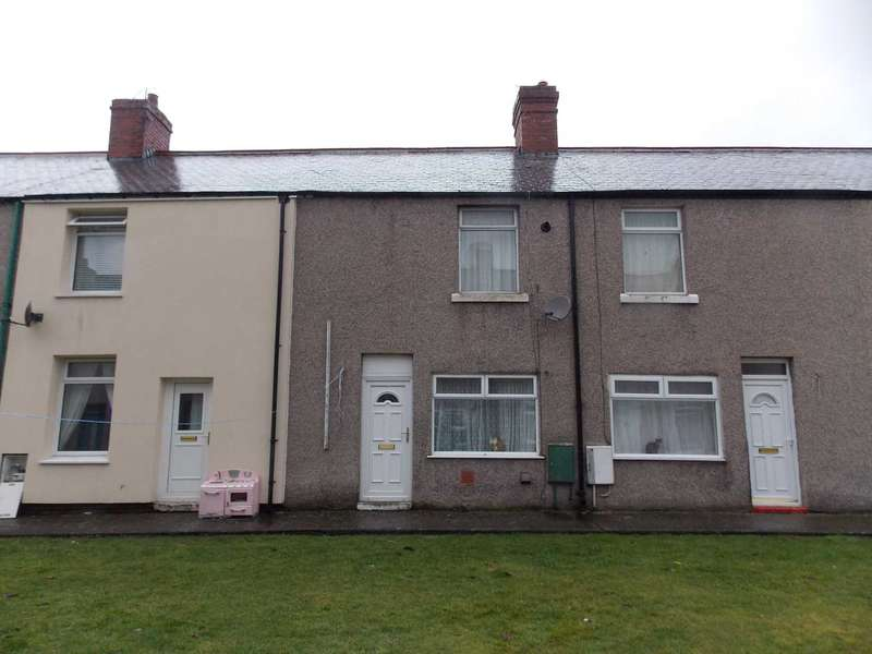 2 Bedrooms Terraced House for sale in Tweed Street, Chopwell