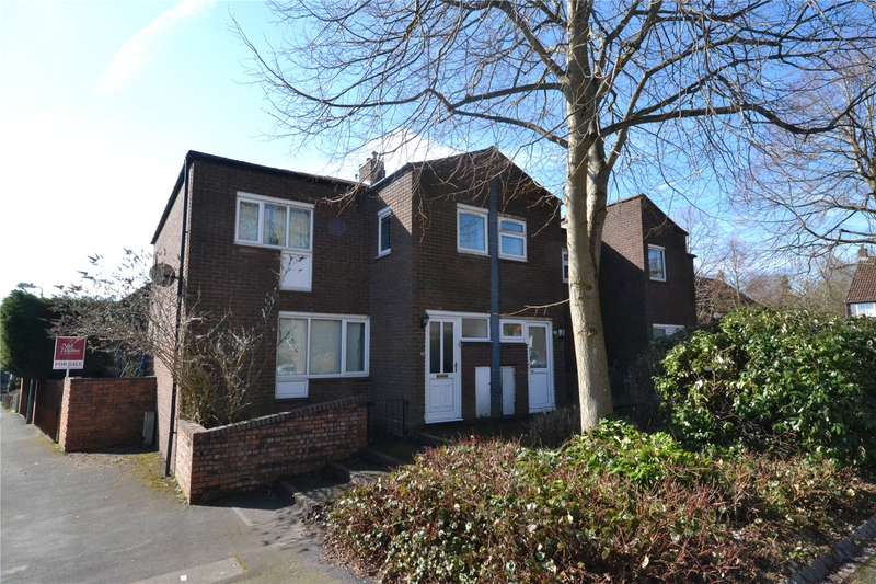 3 Bedrooms End Of Terrace House for sale in 66 Pageant Drive, Aqueduct, Telford, Shropshire, TF4