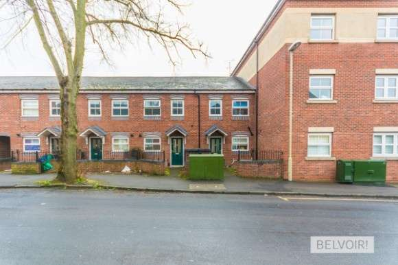 2 Bedrooms Terraced House for sale in Bloomfield Street West, Halesowen, Birmingham