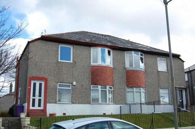 3 Bedrooms Flat for sale in Merton Drive, Hillington, G52