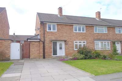 3 Bedrooms House for rent in Delamere Avenue, Eastham