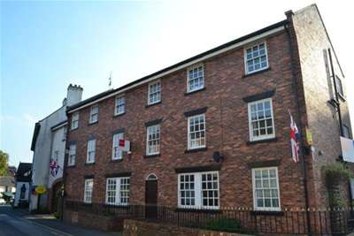 1 Bedroom Flat for rent in Crown Mews, Audlem, CW3