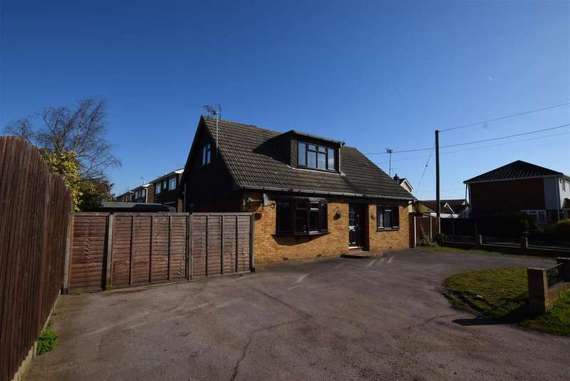 5 Bedrooms Chalet House for sale in Teramo Road, Canvey Island