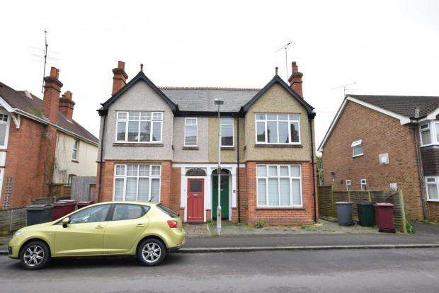 5 Bedrooms Semi Detached House for rent in Melrose Avenue, Reading, RG6