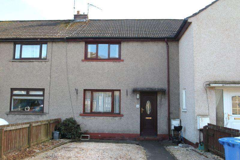2 Bedrooms Terraced House for sale in Murray Place, Dollar