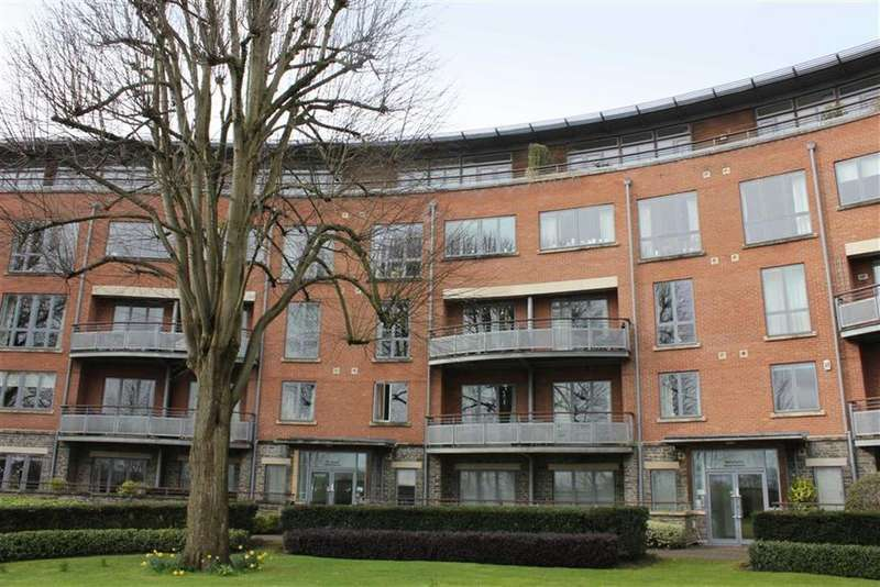 3 Bedrooms Duplex Flat for sale in Redland Court Road, Redland, Bristol