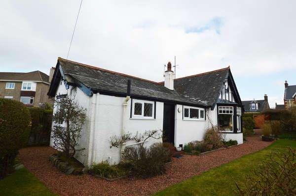 2 Bedrooms Cottage House for sale in 1 Bowfield Road, West Kilbride, KA23 9LB