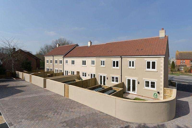 3 Bedrooms House for sale in Bristol Road, Rooksbridge, Axbridge
