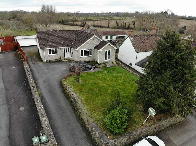 3 Bedrooms House for sale in Redmans Hill, Blackford, Wedmore