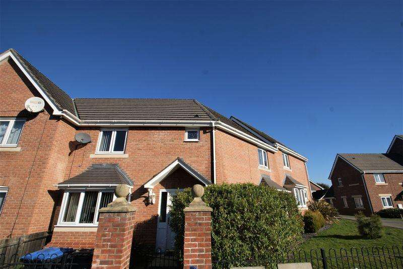 3 Bedrooms Terraced House for sale in St Barnabas Road, Middlesbrough