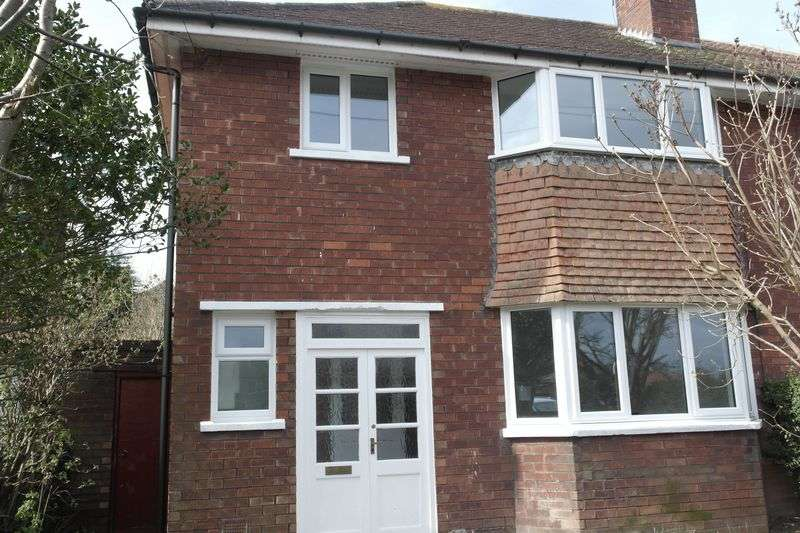 3 Bedrooms Property for sale in Broadway, Wirral