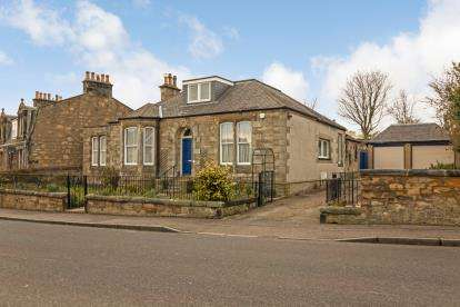 4 Bedrooms Detached House for sale in Loughborough Road, Kirkcaldy