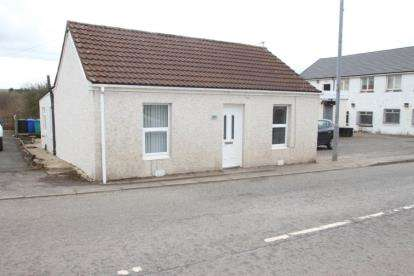 3 Bedrooms Bungalow for sale in Greengairs Road, Greengairs, Airdrie, North Lanarkshire