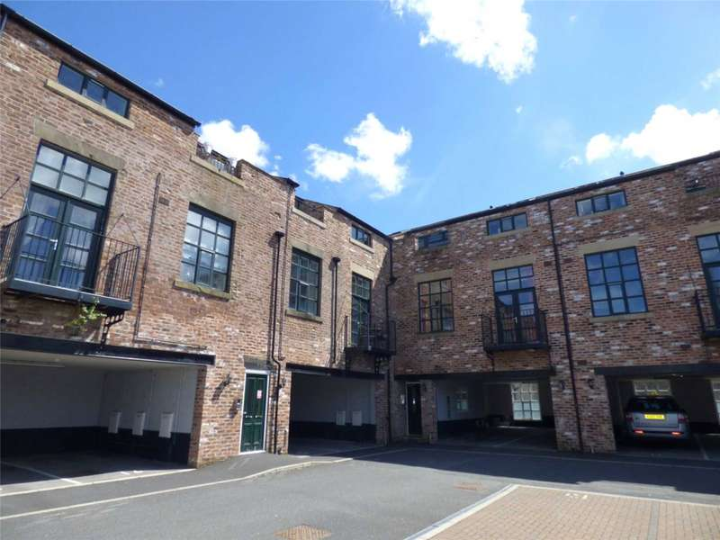 2 Bedrooms Apartment Flat for sale in Shaw Lodge, Lodge Street, Rochdale, Greater Manchester, OL12