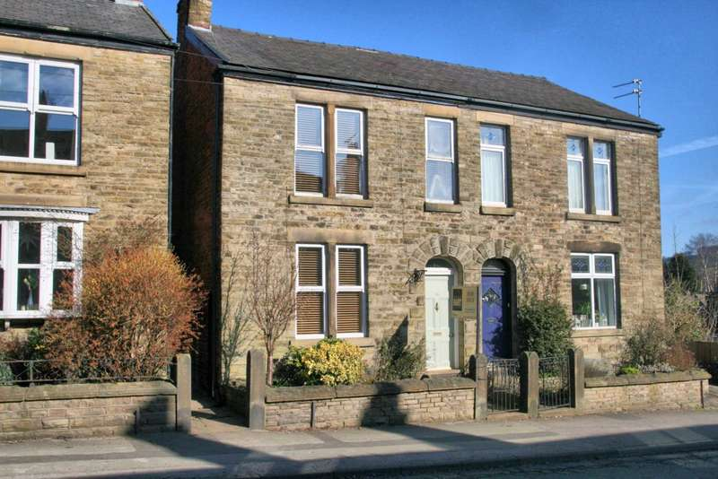 Bollington Property Prices