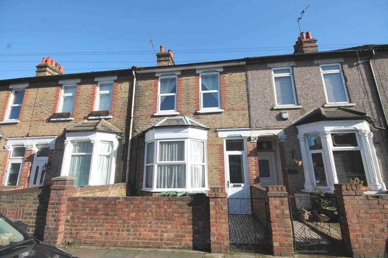 3 Bedrooms House for sale in Alexandra Road, Erith, DA8 2BA