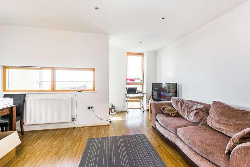 2 Bedrooms Flat for sale in Lemonade Building, Barking, IG11