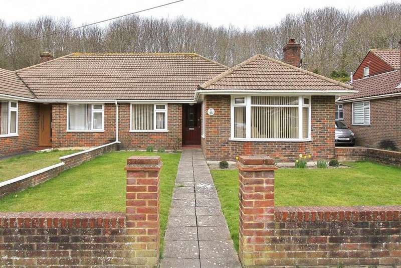 3 Bedrooms Bungalow for sale in Heath Hill Avenue