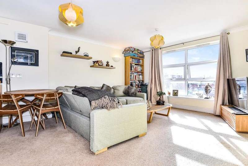 1 Bedroom Flat for sale in Norwood Road, West Norwood