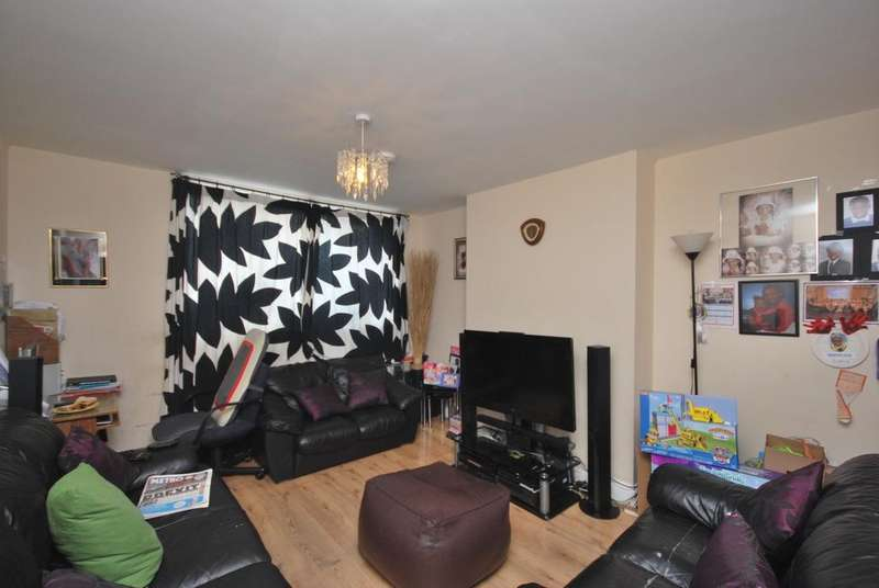 2 Bedrooms Flat for sale in Bromley Hill Bromley BR1