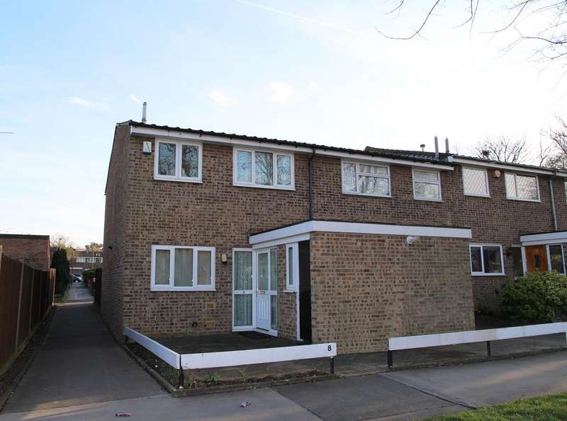 3 Bedrooms End Of Terrace House for sale in Cowden Road, Orpington, Kent BR6