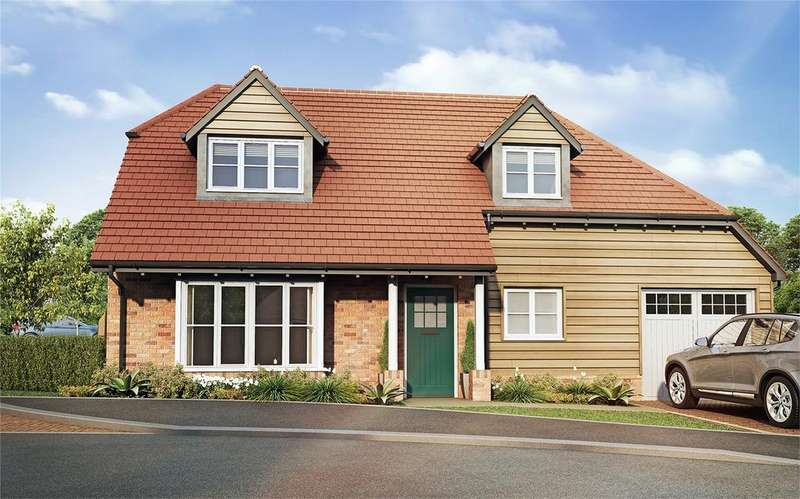 3 Bedrooms Detached House for sale in Medstead, Alton, Hampshire