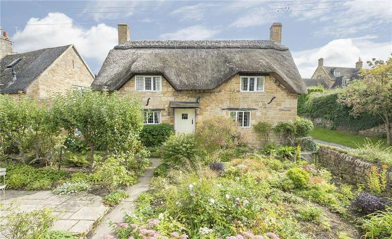 2 Bedrooms Detached House for sale in Hidcote Boyce, Chipping Campden, Gloucestershire, GL55